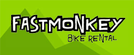 Fast Monkey Bike Rental
